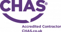 CHAS Scheme Logo